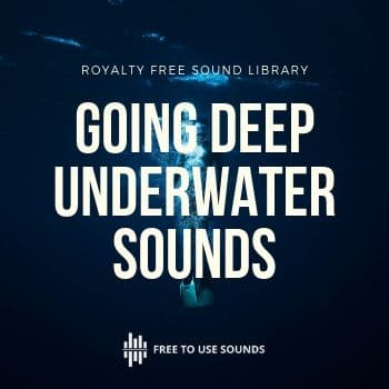 underwater sound effects
