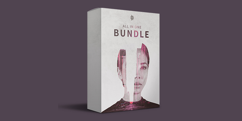Free To Use Sounds All in One Bundle