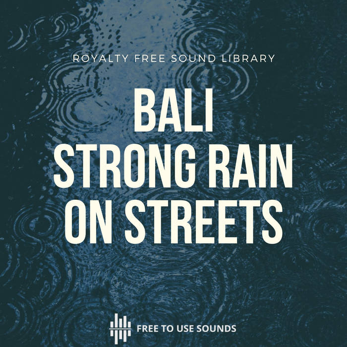 Rain Sounds For Sleep