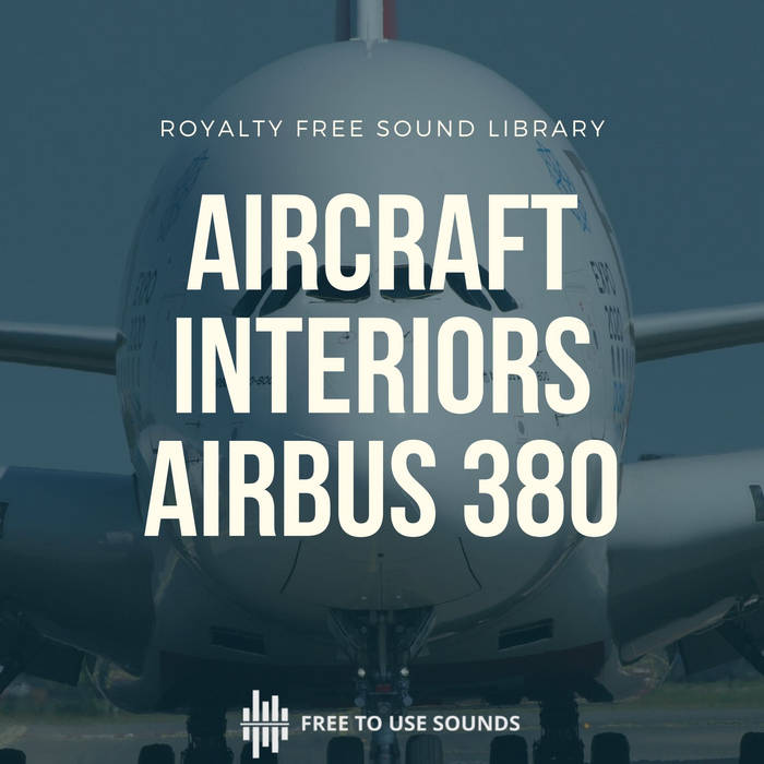 Aircraft Sound Effects Airbus 280