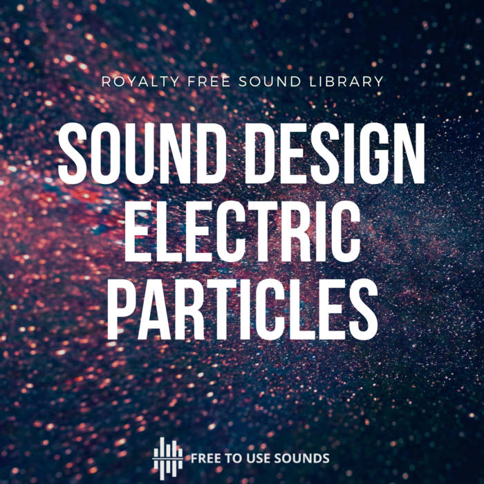 Sound Design Sample Pack