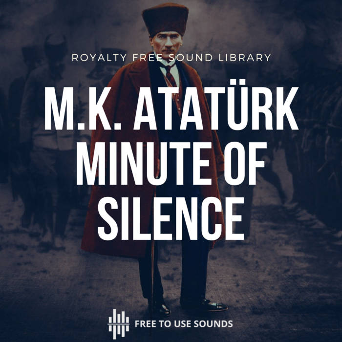 Minute Of Silence Sound Effects