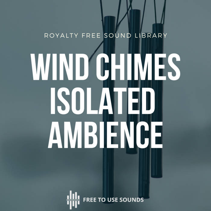 Wind Chimes Sound Effects